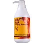 2017Hot sell DS Max Professional Keatin Purifying Shampoo of Hairdreams